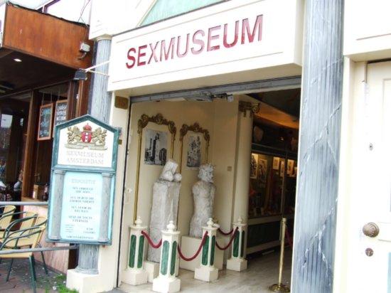 【海外珍エロ画像】よくもこんなマジキチ施設をヽ(ヽ゚ロ゚)オランダに変態的な博物館がある件www 01