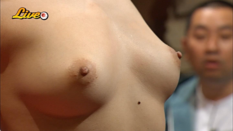 【TVエロ画像】さすがスカパーwおっぱい丸出しの美女がいっぱいな番組わんさか(*゚∀゚)=3 01