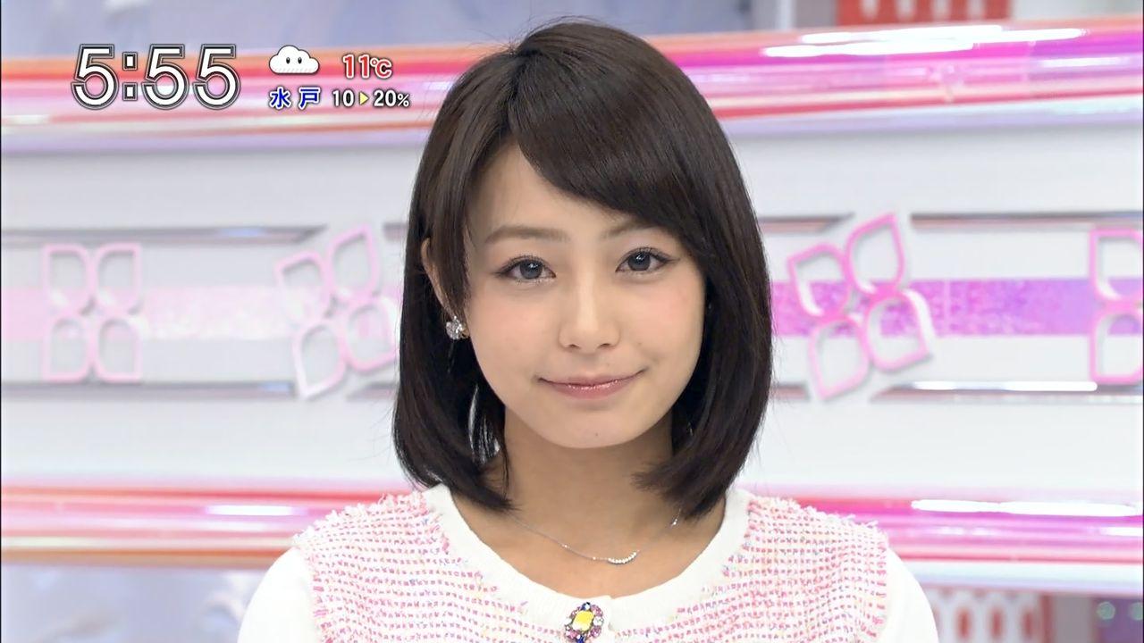 【女子アナエロ画像】TBSの新人女子アナのロケットおっぱいがヤバすぎと話題(*゚∀゚)=3 01
