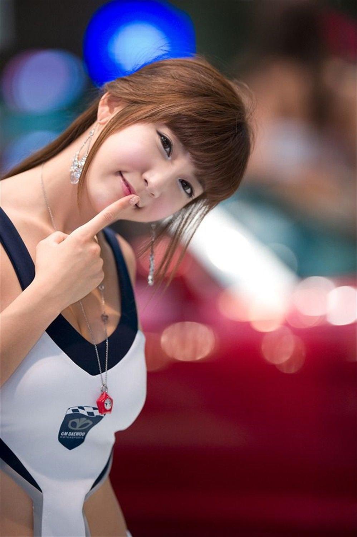 なにもかもが造作された感いっぱいの韓国キャンギャルでも抜けるか!?wwwww
