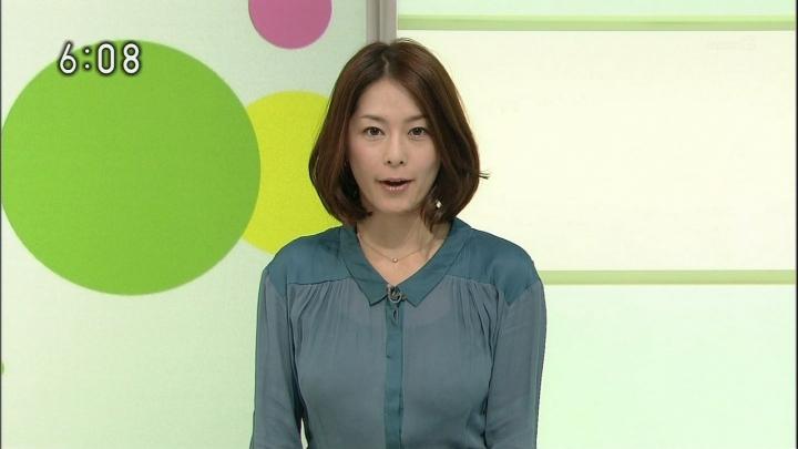 【TVエロ画像】膨らむ度に視聴率が倍増しますwTV出演者のけしからん着衣巨乳(;´Д`)