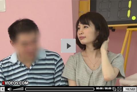 【エロ動画】男は動けない!彼女の腰だけで5発中出しさせたら100万ですよ(*゚∀゚)=3 03