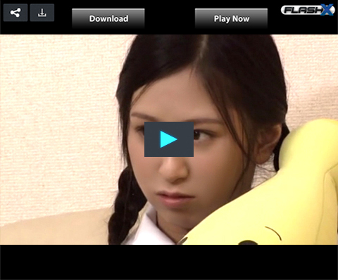 【エロ動画】おじさんチューして♪そのまま大人の階段駆け上がる姪っ子(*゚∀゚)=3 03