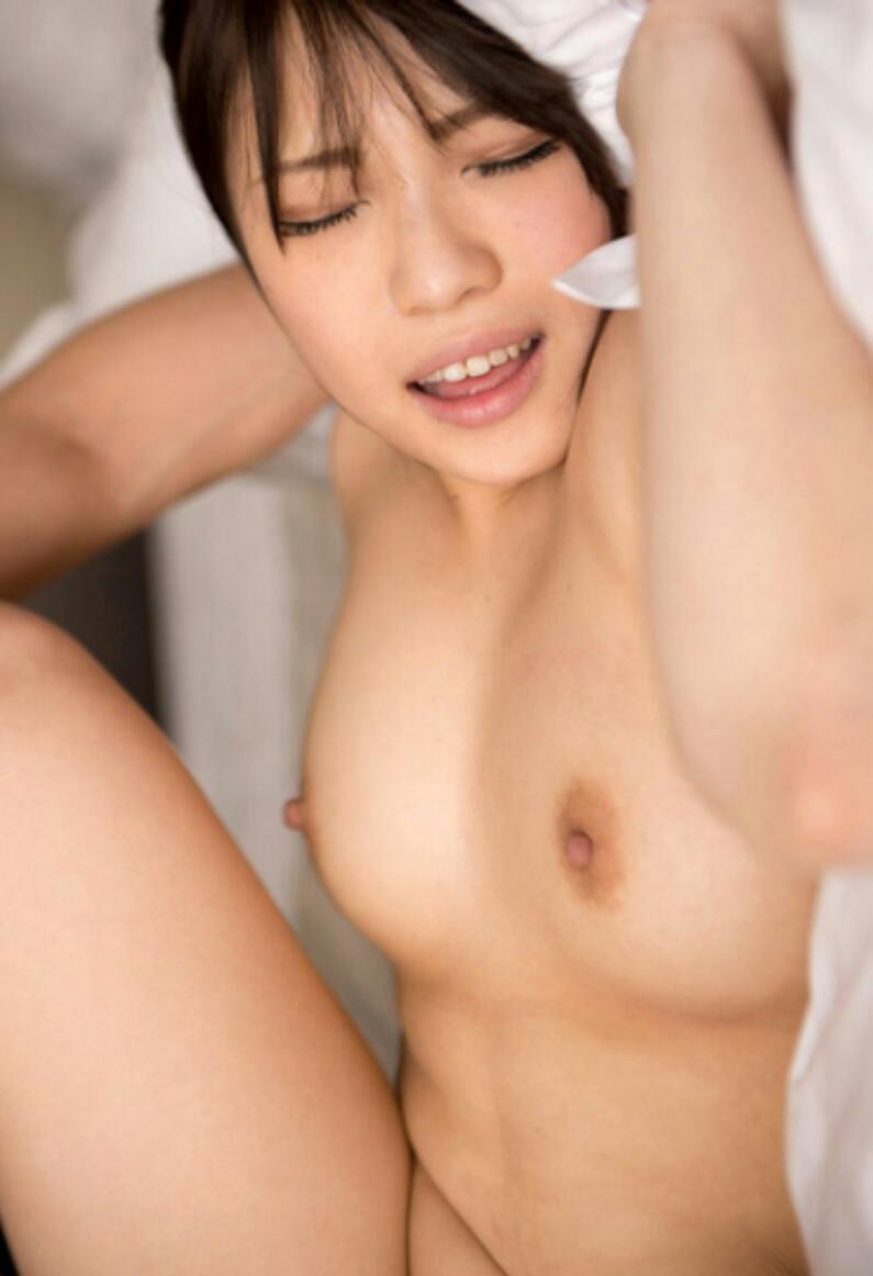 【アヘ顔エロ画像】イッたか!?自覚なくてもなんとなくわかる女がイク瞬間(*´Д`)