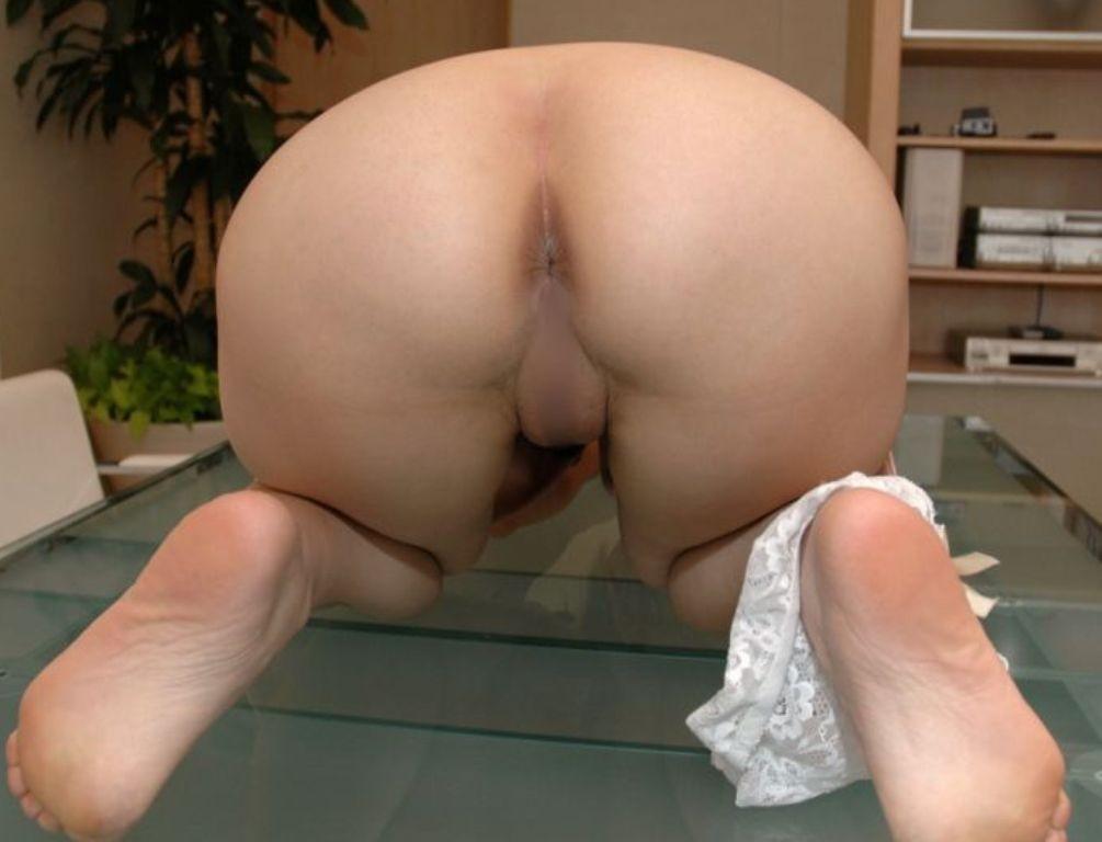 【アナルエロ画像】進入禁止か否かは訪ねてw卑猥なのに見放題な女子の尻穴(*´д`*)