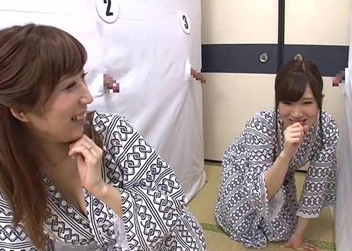 【エロ動画】嫁だから旦那のアレ知ってるでしょ?スワップか和姦かの夫婦ゲーム!(*゚∀゚)=3