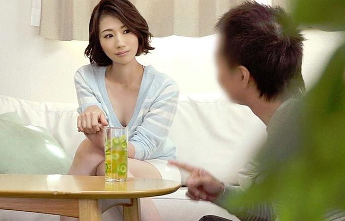 【本気(マジ)口説き】どんな女でも口説き落とす話術の持ち主が美人妻を落とす一部始終