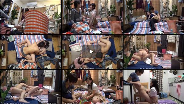 【エロ動画】気持ちよか…ゲス男に騙され監視下で乱れまくった博多の巨乳娘(*゚∀゚)=3 03
