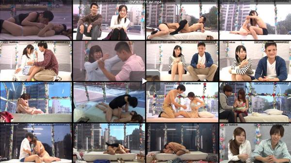 【エロ動画】裸になれば男と女なんて…ただの友人からセフレ関係に変わる素人企画(*゚∀゚)=3 03