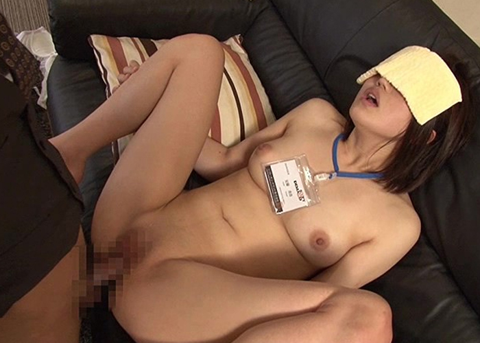 【エロ動画】入社前にヤリまくり!SODに内定した女の子たちが研修で羞恥(*゚∀゚)=3 02