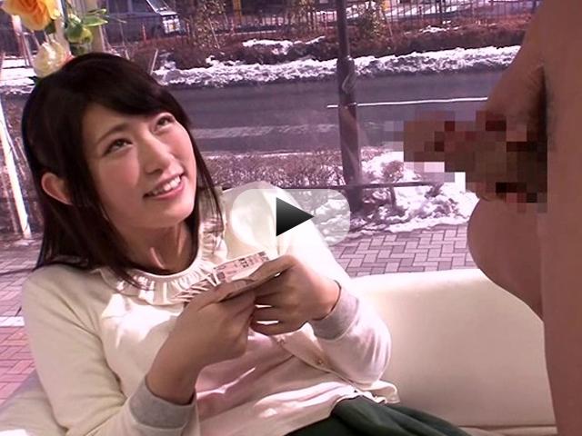【エロ動画】デカっ!不安になりつつもハメる事を許して絶叫する素人娘たち(*゚∀゚)=3 03