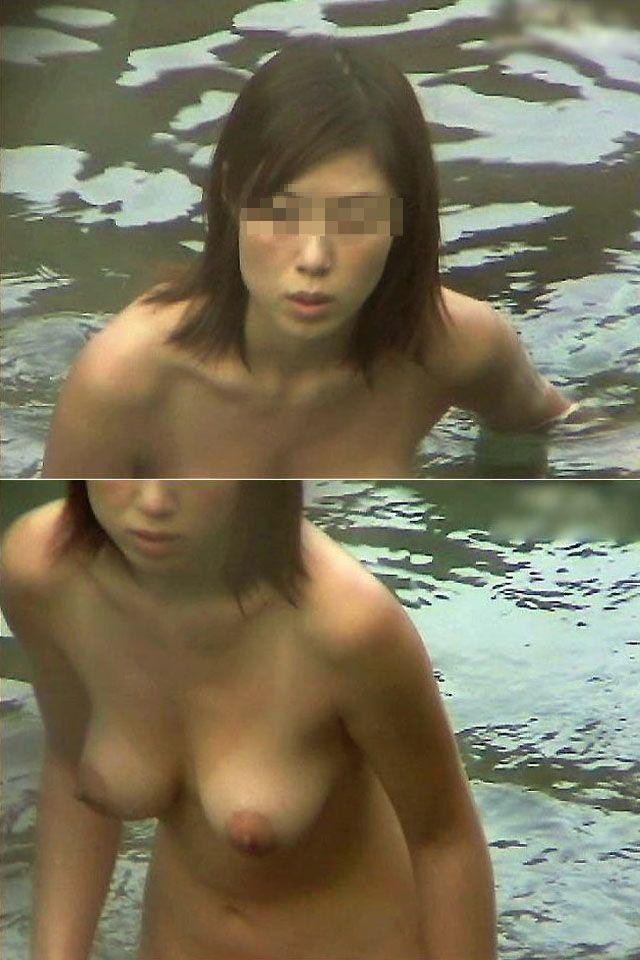 【入浴エロ画像】内部事情が気になる人のために…知られざる女湯の全貌(;´Д`)