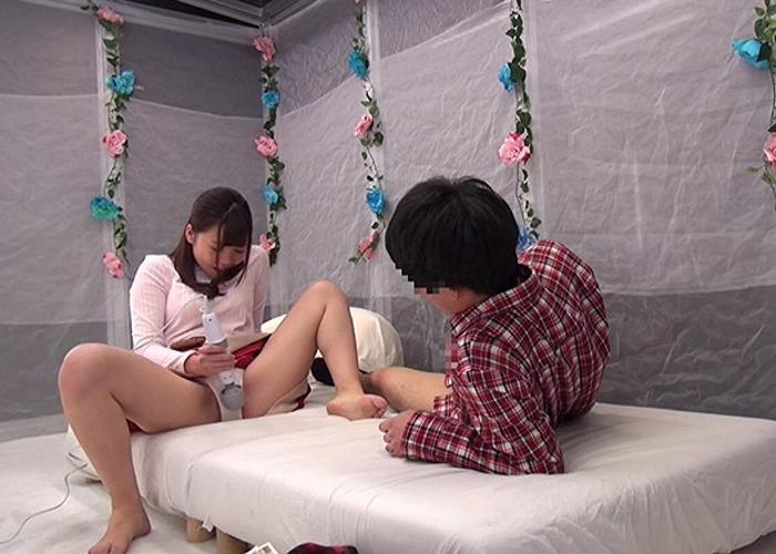 【エロ動画】オナニー見せ合ったらヤリたくなった…友情よりも性欲なMM号大作戦(*゚∀゚)=3