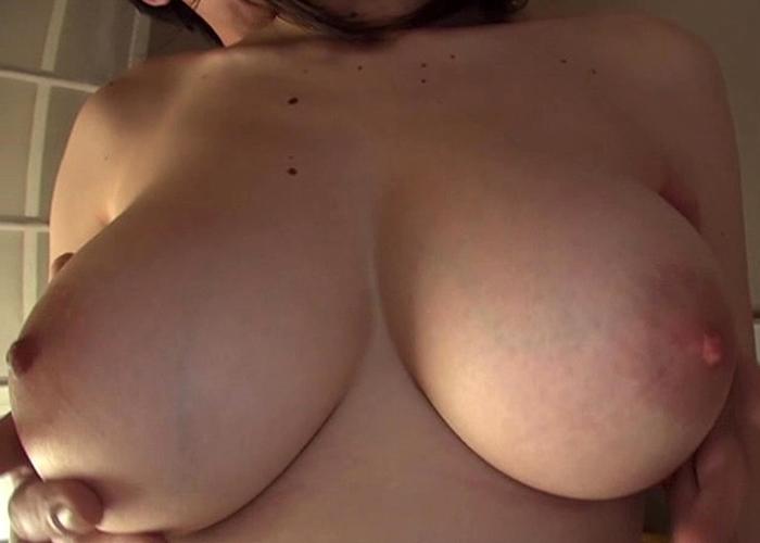 【エロ動画】極上の爆乳ちゃんゲット!過激に淫らな素人娘と濃密セックス(*゚∀゚)=3 01