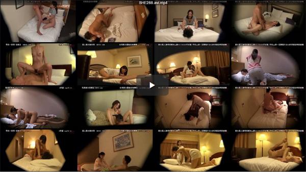 【エロ動画】客の体と誘惑に落ちましたw人妻出張エステ嬢を完全攻略(*゚∀゚)=3 03