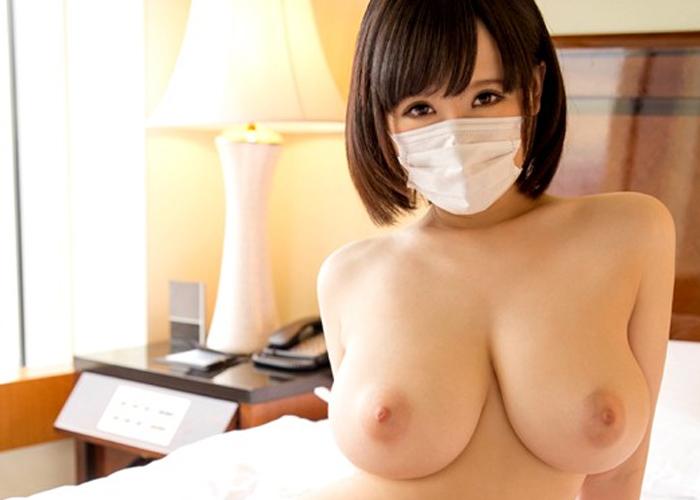 【エロ動画】デキちゃうかも…危ない日にオヤジ募って中出しオフ会開く爆乳JD(*゚∀゚)=3