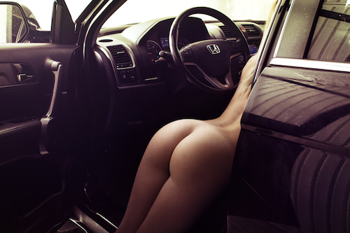 【美尻エロ画像】ふつくしい…ハッ!?女は尻が綺麗だと人生の半分超は得出来ます(*´Д`)