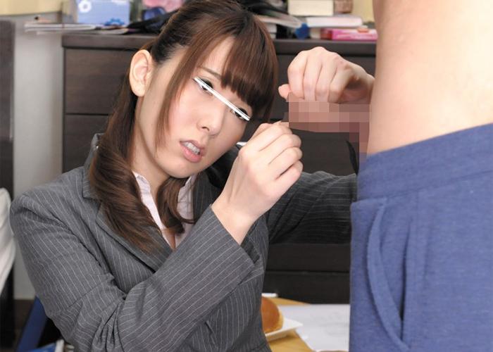 【エロ動画】優しい女教師包茎告白したらその場で剥いてくれて初体験まで!?(*゚∀゚)=3