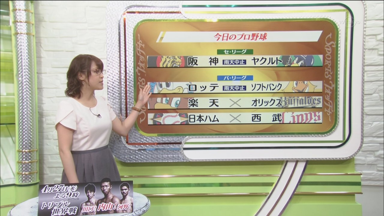 【女子アナエロ画像】推定G超!?鷲見玲奈アナのけしからん着衣巨乳m9( ゚Д゚)