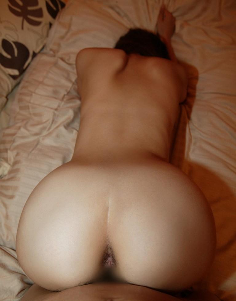 【性交エロ画像】付き合って何発目で許されるだろうか…彼女と濃厚ハメ撮り(;´Д`)