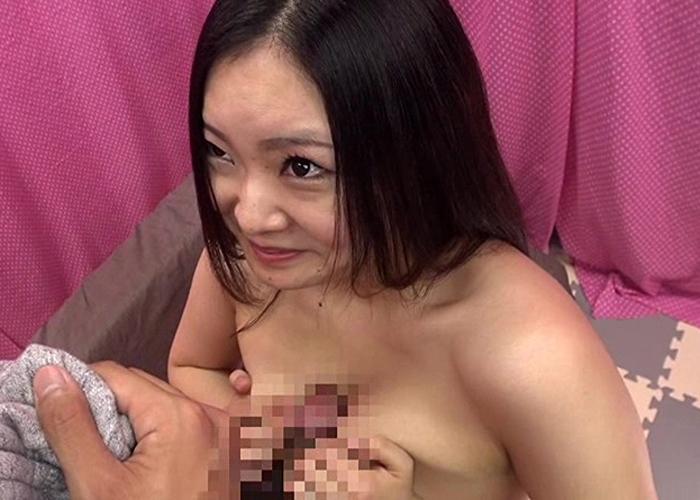 【エロ動画】ご無沙汰妻に素股じゃ足りない…入れまくりのオナサポ企画(;゚∀゚)=3 01