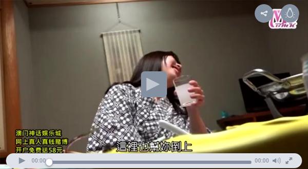 【エロ動画】上品なセレブ妻も欲望に素直になればただの雌…夜這いで陥落!(;゚∀゚)=3 03