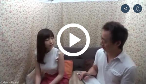 【エロ動画】人の嫁さんを激イカセまくり!手加減無用の中出しナンパ!(*゚∀゚)=3 03