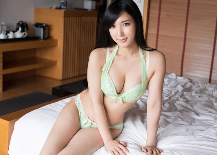 【エロ動画】可愛いのに脱がせばスケベな巨乳美少女の濃密な性交(*゚∀゚)=3 01