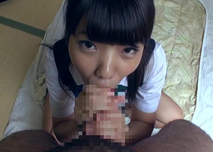【エロ動画】Hなバイトを志願してきたラクロスJKが生中出しセックス三昧!(*゚∀゚)=3 01