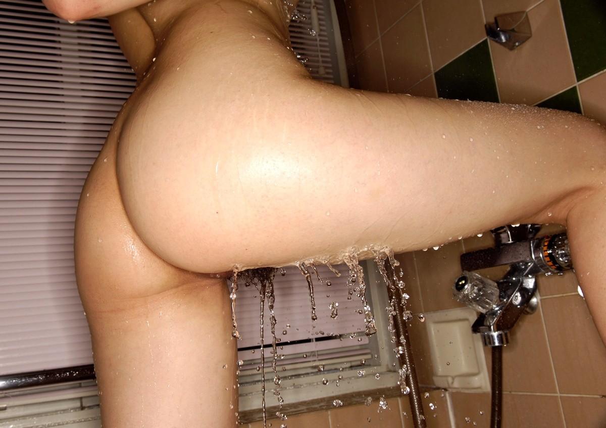 【入浴美女エロ画像】一緒に綺麗になりたい!そしてヤッて汚れたい洗体中の美女(;´Д`)
