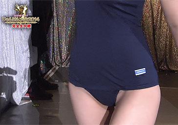 AKBメンバーがテレビでやらかしたエロ放送事故wwwwwwwwwwwwww(画像23枚)