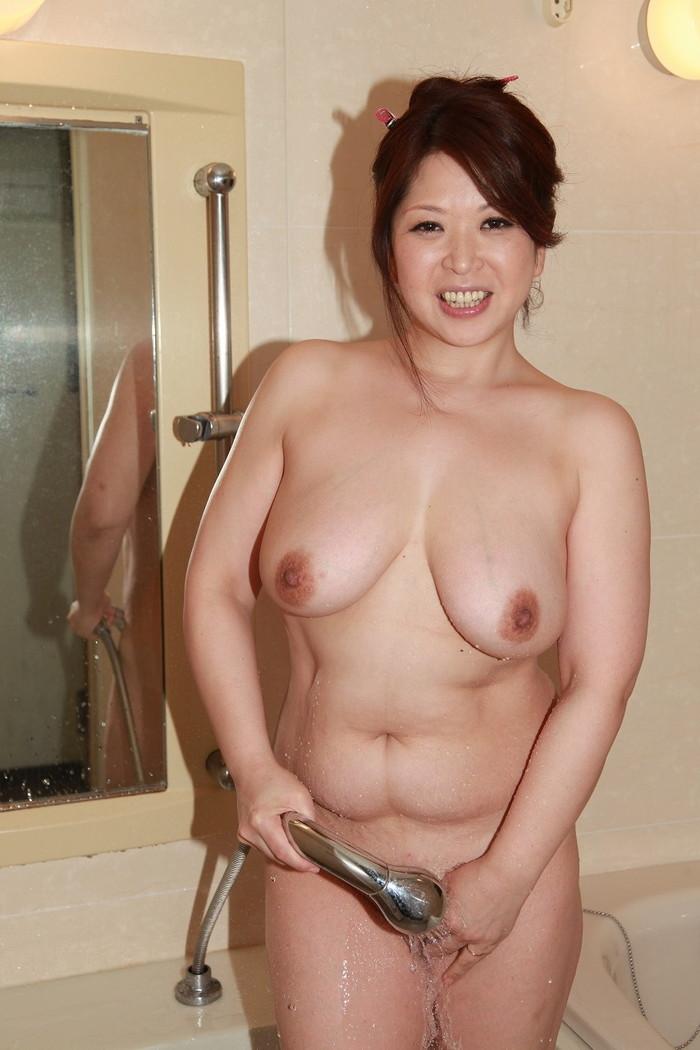 【ポチャエロ画像】丸い身体、抱き心地は最高、やはり女はポチャがいい! 07