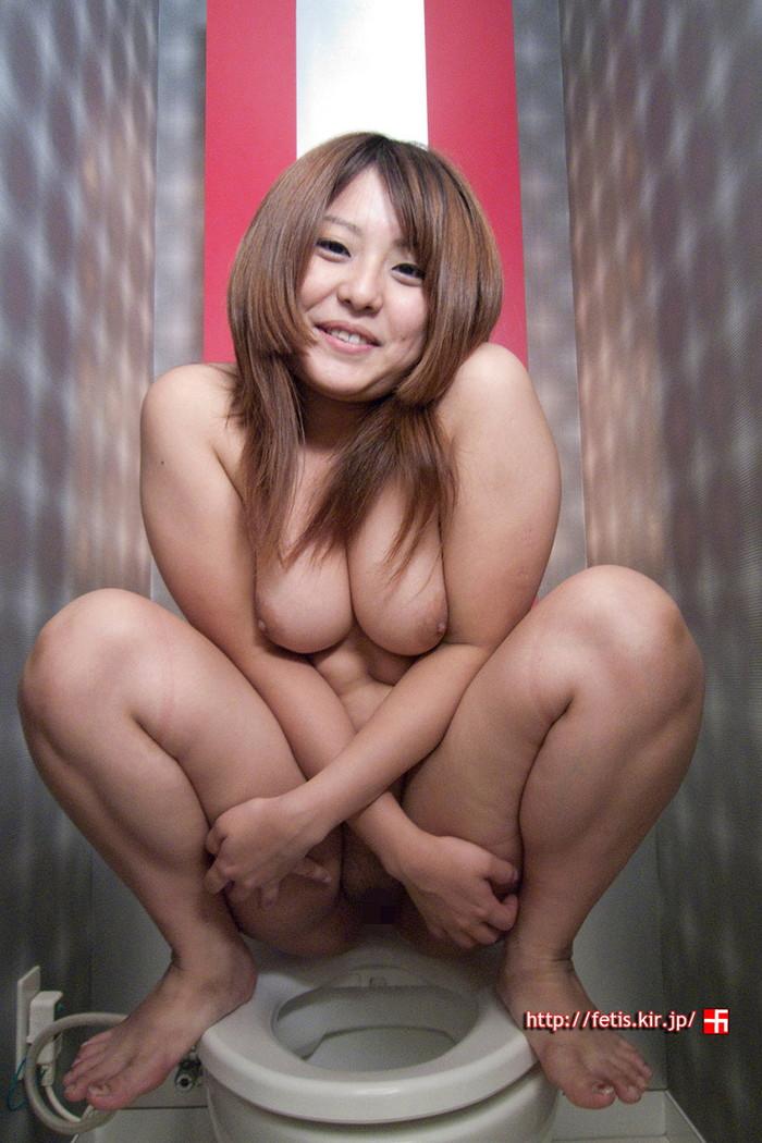 【ポチャエロ画像】丸い身体、抱き心地は最高、やはり女はポチャがいい! 10