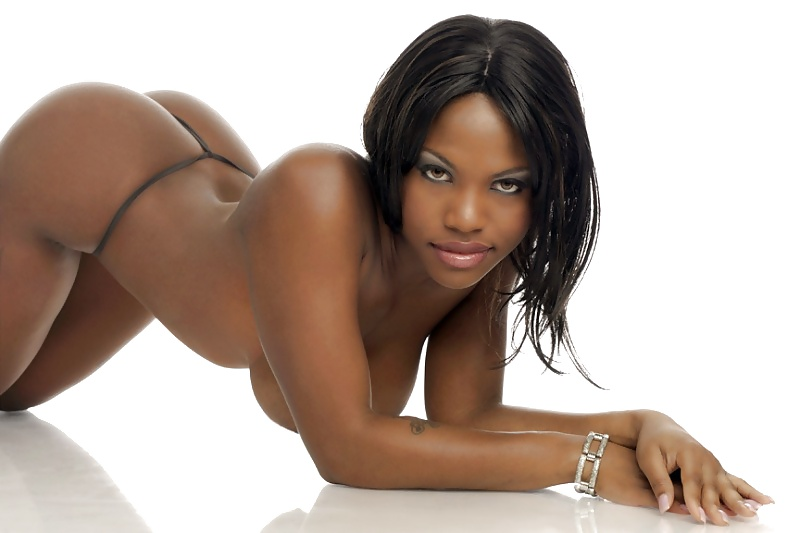 【黒人女性エロ画像】スタイルが抜群で結構可愛くて綺麗な子がいっぱいいるんですねw