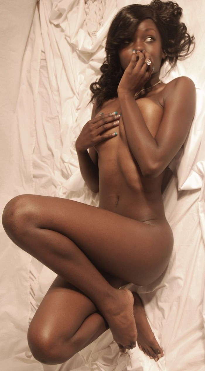 【黒人女性エロ画像】スタイルが抜群で結構可愛くて綺麗な子がいっぱいいるんですねw 04
