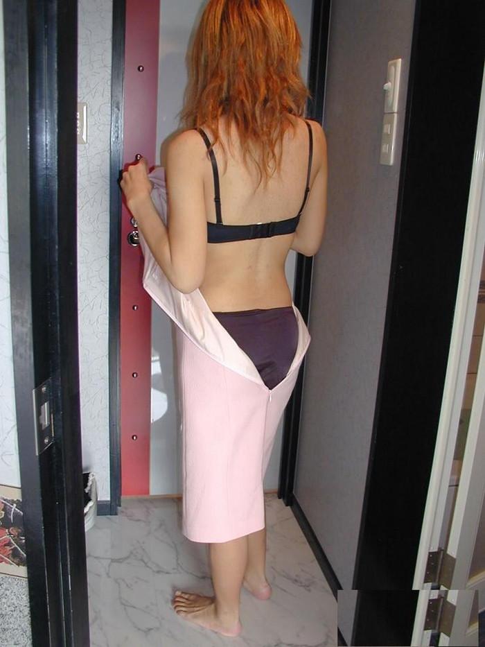 【人妻デリヘル嬢エロ画像】やっぱデリヘルは、サービスこってりの人妻が一番や! 06