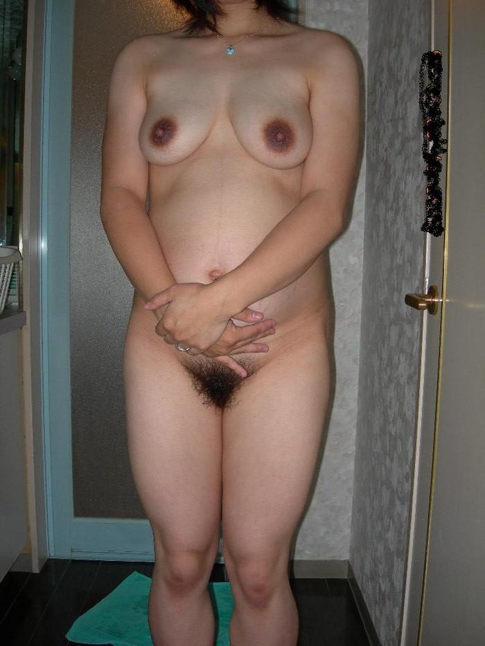 【熟女ムンムンエロ画像】熟女の身体のすべてから、ムンムンとしたエロさが醸し出ていますね 21