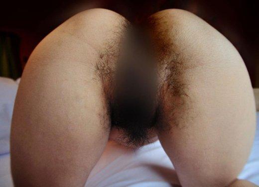 【剛毛エロ画像】パンツからもじゃもじゃとはみ出している剛毛に性欲を感じてしまう・・・ 16