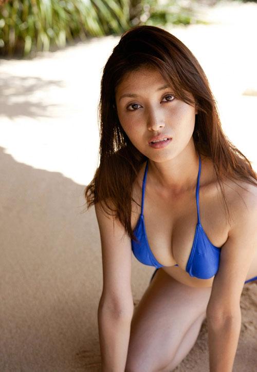 【橋本マナミエロ画像】今や人気絶頂!こんなオンナとエッチしたいなw 15