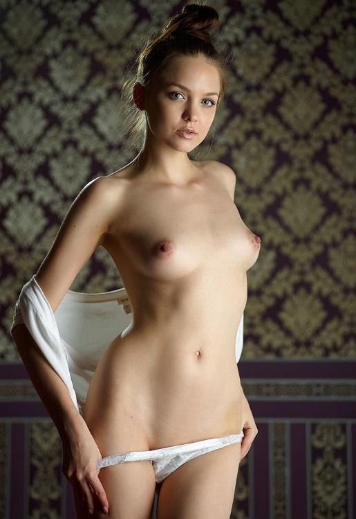 【ウクライナ系美女エロ画像】ホント美少女とは、彼女たちのことですね!よだれが出てしまいます! 07