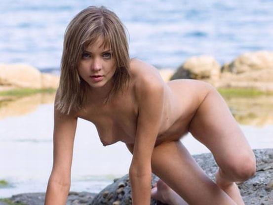 【北欧美女エロ画像】北欧系の美女は、ものすごくエロいって聞いたんですが・・・ 14