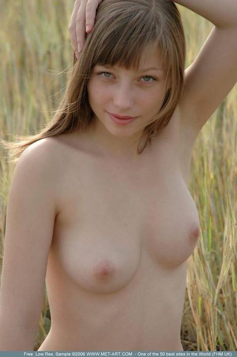 【北欧美女エロ画像】北欧系の美女は、ものすごくエロいって聞いたんですが・・・ 24