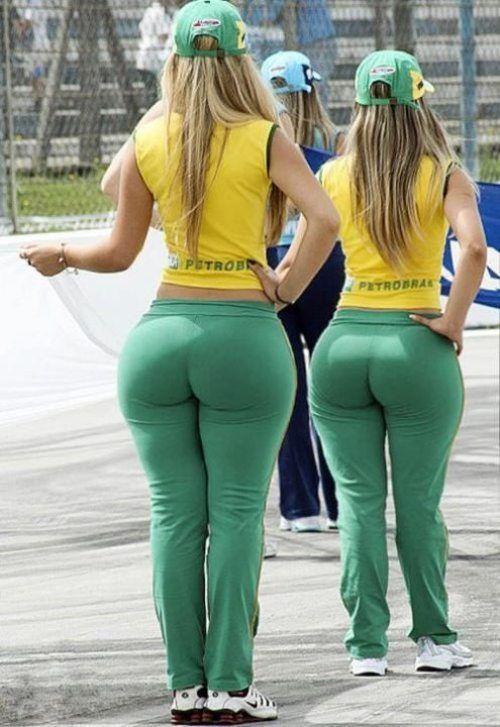 【南米美女エロ画像】南米美女ってエロくてスゲーいい身体もしているから、仲良くなってヤリたくなりますね 07