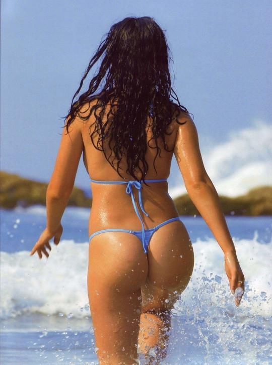 【南米美女エロ画像】南米美女ってエロくてスゲーいい身体もしているから、仲良くなってヤリたくなりますね 15