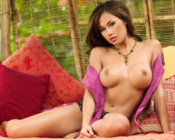 【アジアンエロ画像】東洋の美女やアジアンビューティーも金髪に負けないくらい綺麗ですよ 11