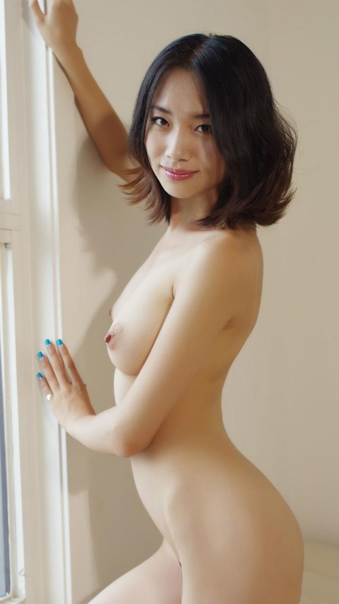 【韓国美人エロ画像】コリアン女性って抱いてみたいけどどうなんだろう? 18