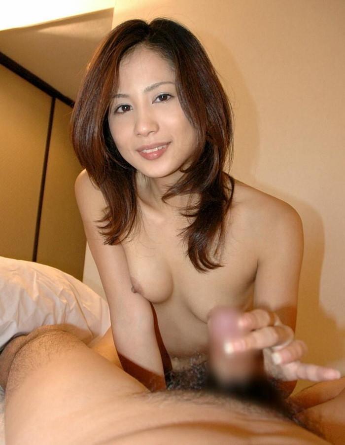 【美熟女エロ画像】あふれ出る熟女特有のオーラがエロさを演出する美人熟女 26
