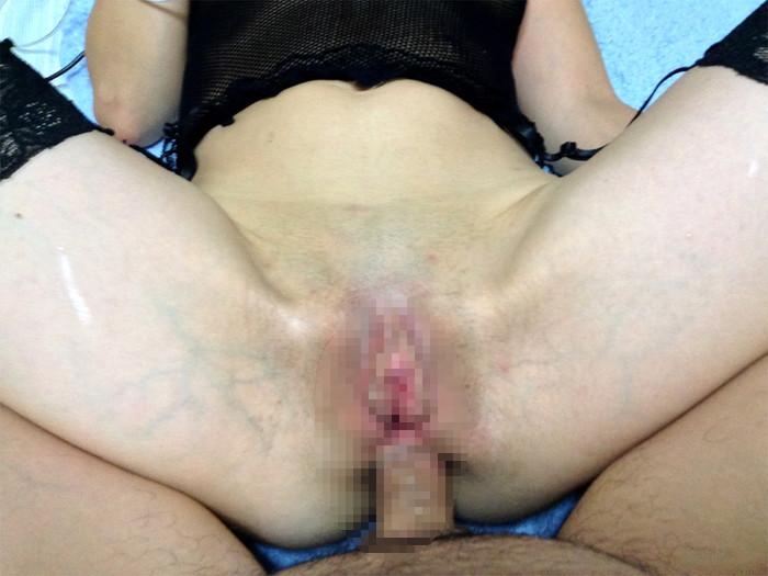 【アナルセックスエロ画像】お尻の穴で感じ捲くりのアナルセックス狂の女たち! 23
