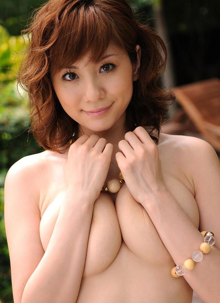 【麻美ゆまエロ画像】日本AV界屈指の美巨乳!その美しさはもはや伝説! 18