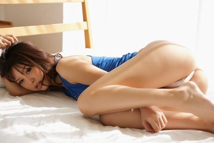 【葵つかさエロ画像】グラビアアイドルあがりの抜群のスタイル!大人気AV女優! 17